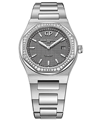 Girard-Perregaux Laureato Ladies Watch Model: 80189D11A231-11A
