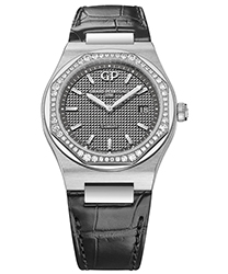 Girard-Perregaux Laureato Ladies Watch Model 80189D11A231-CB6A