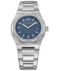 Girard-Perregaux Laureato Ladies Watch Model 80189D11A431-11A