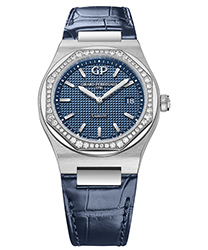 Girard-Perregaux Laureato Ladies Watch Model 80189D11A431-CB6A