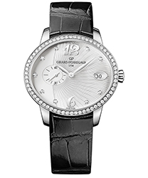 Girard-Perregaux Cat's Eye Ladies Watch Model 80484D11A161-BK6B