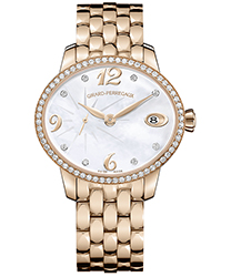 Girard-Perregaux Cat's Eye Ladies Watch Model 80484D52A761-52A