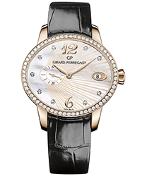 Girard-Perregaux Cat's Eye Ladies Watch Model 80484D52A763-BK6B