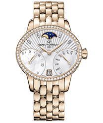 Girard-Perregaux Cat's Eye Ladies Watch Model: 80485D52A751-52A