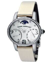 Girard-Perregaux Girard Perregaux Cat's Eye Ladies Watch Model 80485D53A761KK7