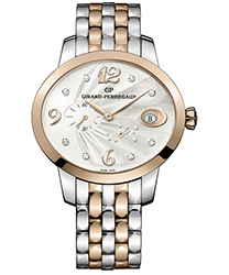 Girard-Perregaux Cat's Eye Ladies Watch Model 80486-56-162-56A