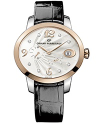 Girard-Perregaux Cat's Eye Ladies Watch Model 80486-56-162-CK6A