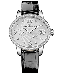 Girard-Perregaux Cat's Eye Ladies Watch Model 80486D11A161-CK6A