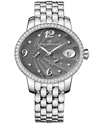 Girard-Perregaux Cat's Eye Ladies Watch Model 80486D11A862-11A