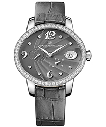 Girard-Perregaux Cat's Eye Ladies Watch Model 80486D11A862-CK8A
