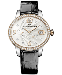 Girard-Perregaux Cat's Eye Ladies Watch Model 80486D56A162-CK6A