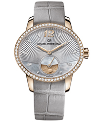 Girard-Perregaux Cat's Eye Ladies Watch Model 80488D52A251-CK2A