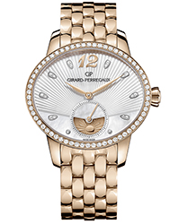 Girard-Perregaux Cat's Eye Ladies Watch Model 80488D52A751-52A