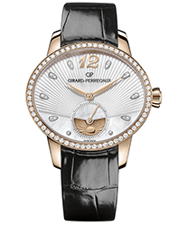 Girard-Perregaux Cat's Eye Ladies Watch Model 80488D52A751-CK6A