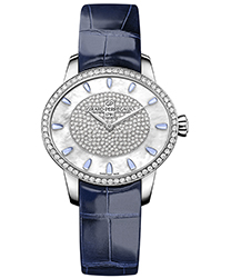 Girard-Perregaux Cat's Eye Ladies Watch Model 80489D53A1B5-CK4A