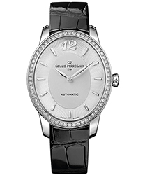 Girard-Perregaux Cat's Eye Ladies Watch Model 80493D11A131-CK6A
