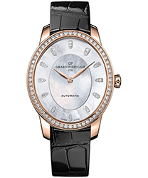 Girard-Perregaux Cat's Eye Ladies Watch Model 80493D52A191-CK6A