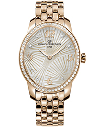 Girard-Perregaux Cat's Eye Ladies Watch Model 80493D52A763-52A