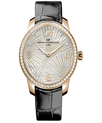 Girard-Perregaux Cat's Eye Ladies Watch Model 80493D52A763-CK6A