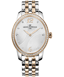 Girard-Perregaux Cat's Eye Ladies Watch Model: 80493D56A162-56A