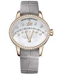Girard-Perregaux Cat's Eye Ladies Watch Model 80495D52A251-CK2A