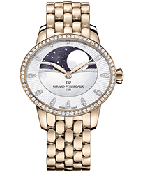 Girard-Perregaux Cat's Eye Ladies Watch Model 80496D52A751-52A