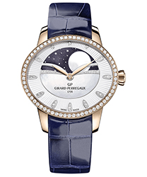 Girard-Perregaux Cat's Eye Ladies Watch Model 80496D52A751-CK4A