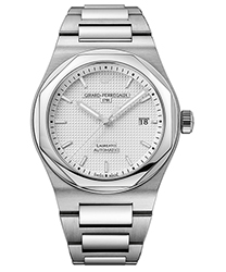 Girard-Perregaux Laureato Men's Watch Model 81000-11-131-11A