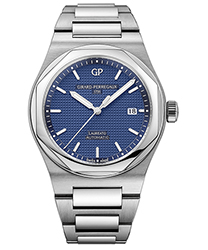 Girard-Perregaux Laureato Men's Watch Model 81000-11-431-11A