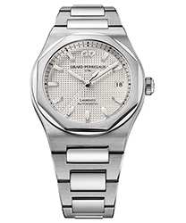 Girard-Perregaux Laureato Unisex Watch Model 81005-11-131-11A