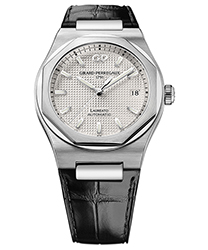Girard-Perregaux Laureato Unisex Watch Model 81005-11-131-BB6A