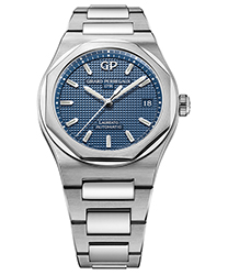 Girard-Perregaux Laureato Unisex Watch Model 81005-11-431-11A