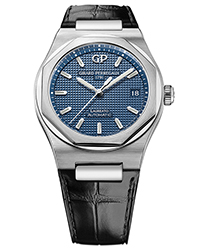 Girard-Perregaux Laureato Unisex Watch Model 81005-11-431-BB6A