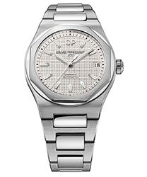 Girard-Perregaux Laureato Men's Watch Model: 81010-11-131-11A