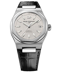 Girard-Perregaux Laureato Men's Watch Model 81010-11-131-BB6A