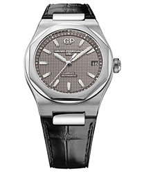 Girard-Perregaux Laureato Men's Watch Model 81010-11-231-BB6A
