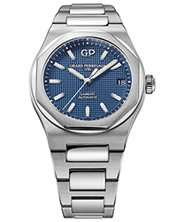 Girard-Perregaux Laureato Men's Watch Model 81010-11-431-11A
