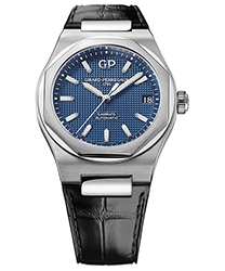 Girard-Perregaux Laureato Men's Watch Model 81010-11-431-BB6A