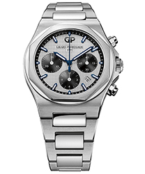 Girard-Perregaux Laureato Men's Watch Model 81020-11-131-11A