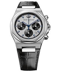 Girard-Perregaux Laureato Men's Watch Model 81020-11-131-BB6A