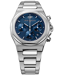 Girard-Perregaux Laureato Men's Watch Model 81020-11-431-11A