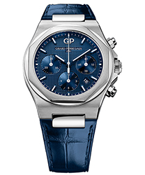 Girard-Perregaux Laureato Men's Watch Model 81020-11-431-BB4A