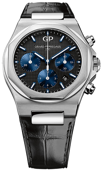 Girard-Perregaux Laureato Men's Watch Model 81020-11-631-BB6A