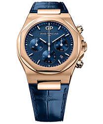 Girard-Perregaux Laureato Men's Watch Model: 81020-52-432-BB4A