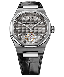 Girard-Perregaux Laureato Men's Watch Model 99105-41-232-BB6A