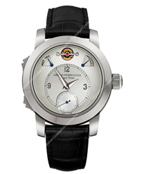 Girard-Perregaux Opera Men's Watch Model: 99790-71-111-BA6A