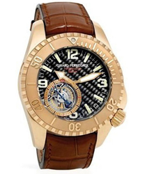 Girard-Perregaux Sea Hawk Men's Watch Model: 99945-52-651-BDEA