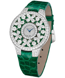 Graff Butterfly Ladies Watch Model BF32WGED-Diamonds