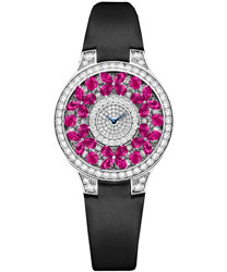 Graff Butterfly Ladies Watch Model BF32WPID