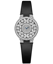 Graff Butterfly Ladies Watch Model BF32BGD